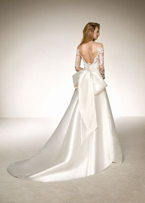 destiny, Pronovias