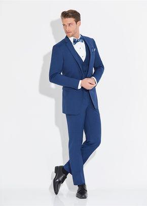 Cobalt Tuxedo, Allure Men