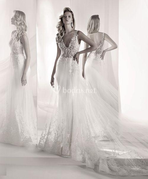 LXAB19009, Nicole Luxury