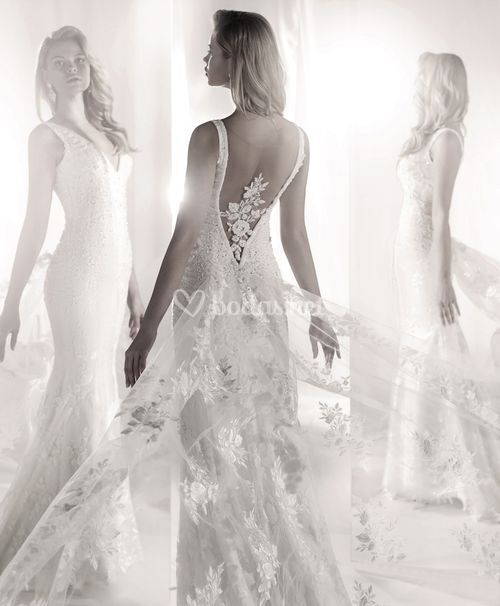 LXAB19023, Nicole Luxury
