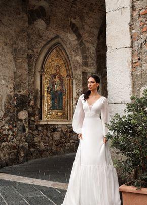 Rosalia, Innocentia