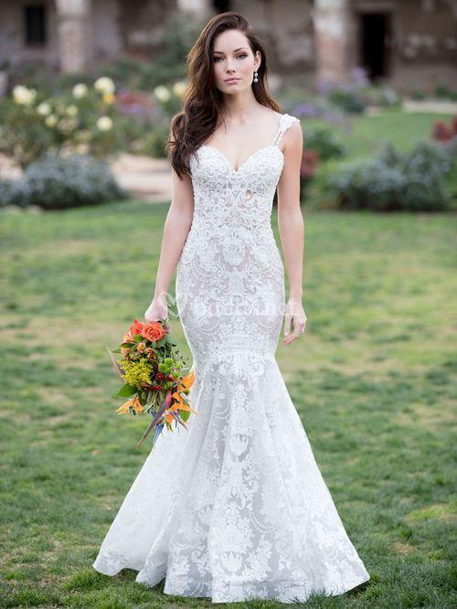 C506, Allure Bridals