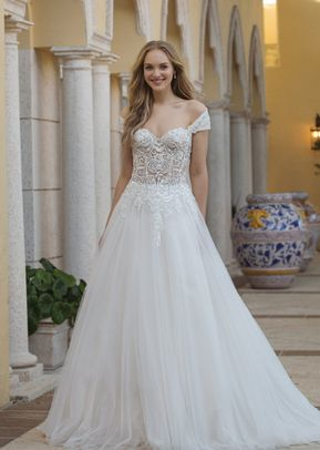44076, Sincerity Bridal