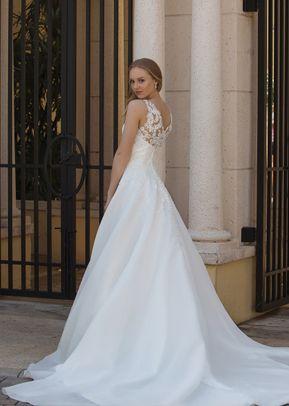 44087, Sincerity Bridal