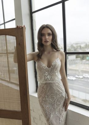 Rose, Julie Vino