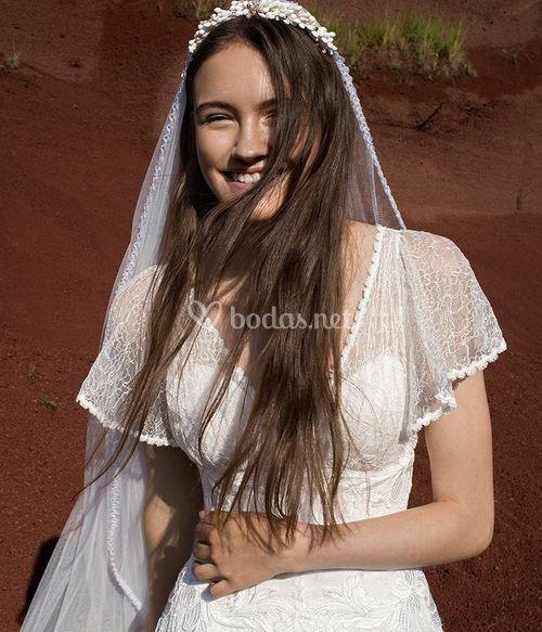 PAZ / 82019-12, Inmaculada García