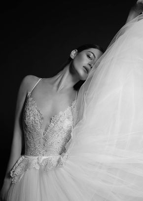 PURE 18-07, Inbal Dror