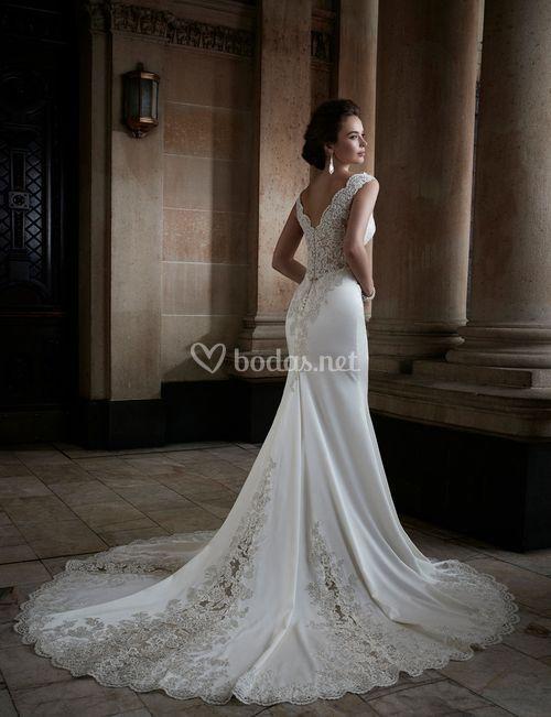 Adhara, Mon Cheri Bridals