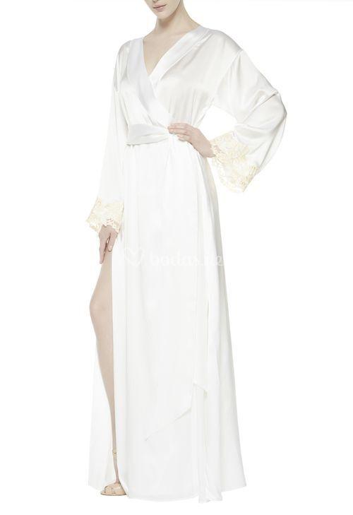 MAISON Robe, La Perla