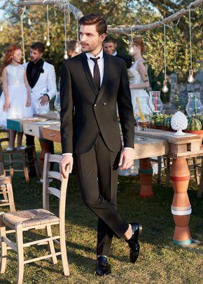 n21, Carlo Pignatelli Sartorial Wedding
