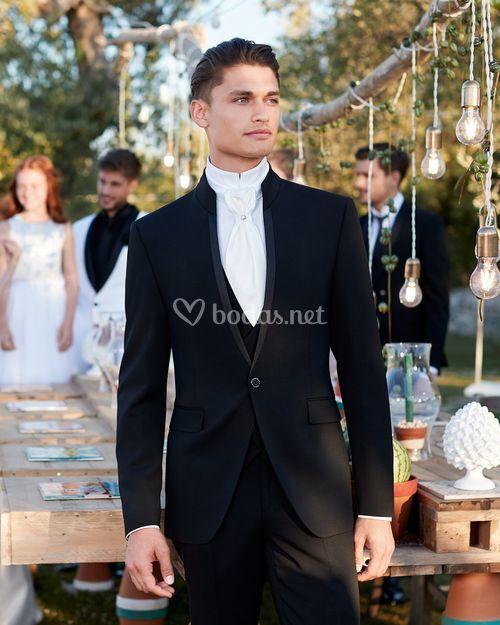 n20, Carlo Pignatelli Sartorial Wedding