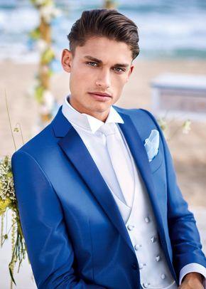 n15, Carlo Pignatelli Sartorial Wedding