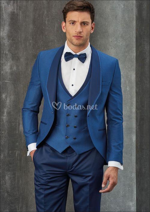 3227 Blue, Arax Gazzo