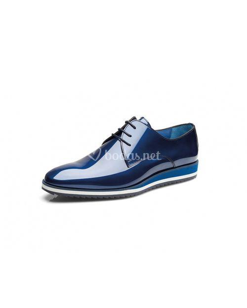 8334 ELECTRA BLUE, Arax Gazzo