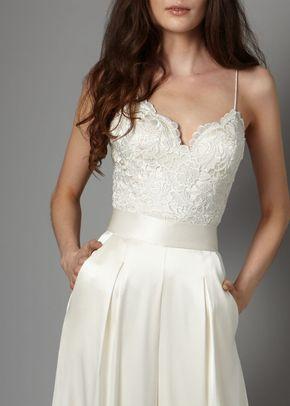 Havanna corset, Catherine Deane