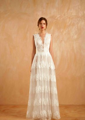 IV1632, Beside Couture By Gemy