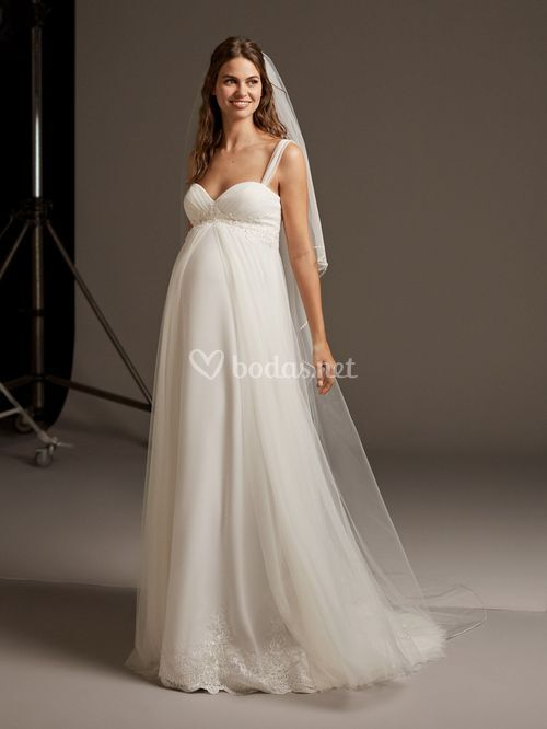 LUCKY STAR 04, Pronovias