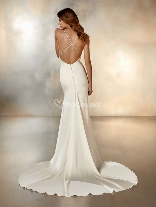 MOONLIGHT, Atelier Pronovias
