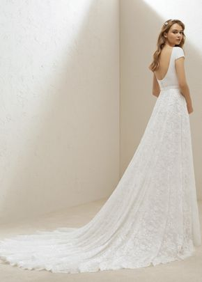 SKIRT UNIVERS, Pronovias