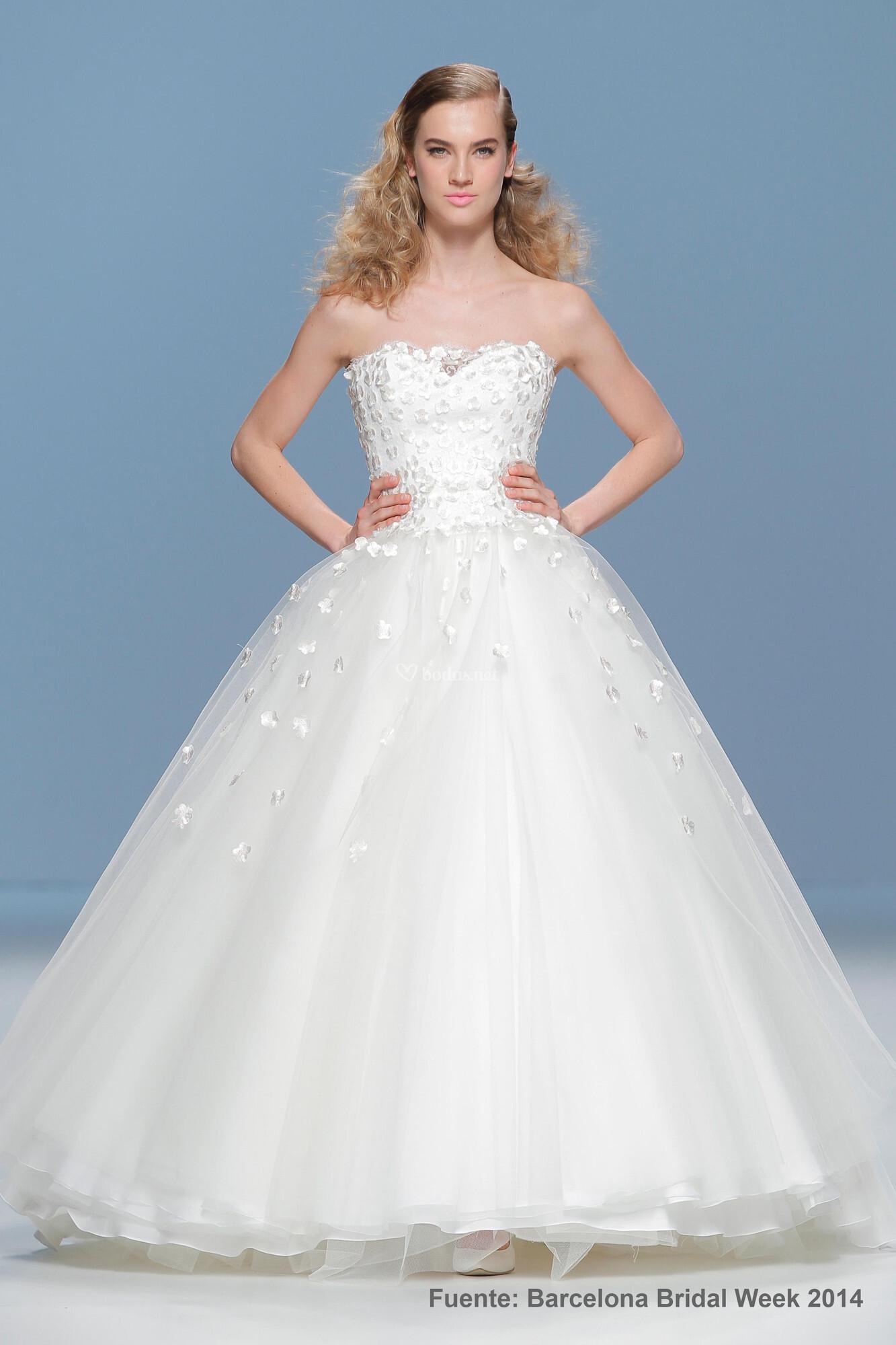 Ziemlich Cymbeline Vestidos De Novia Bilder - Brautkleider Ideen ...