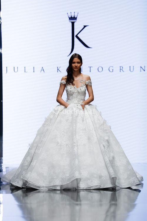 JK004, Julia Kontogruni
