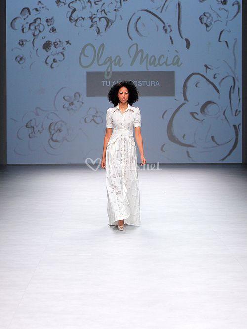 OM 002, Olga Macià