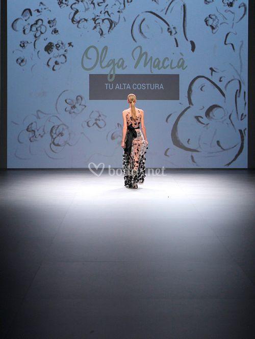 OM 015, Olga Macià