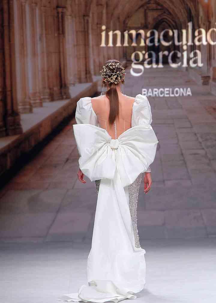 IG 033, Inmaculada García
