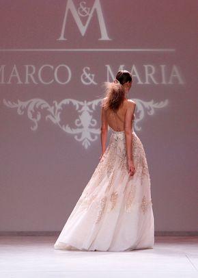 MM 013, Marco&María