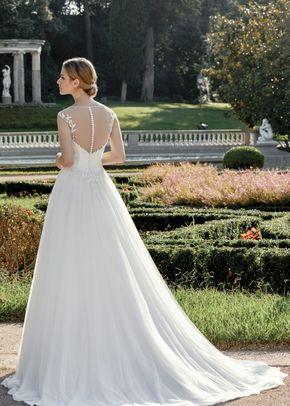 44125, Sincerity Bridal