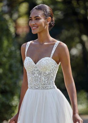 44147, Sincerity Bridal