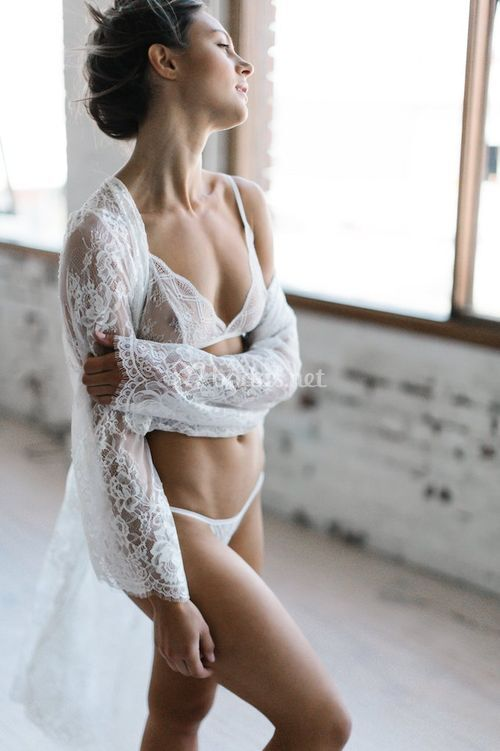 Ethereal Bralette, Mae's Sunday