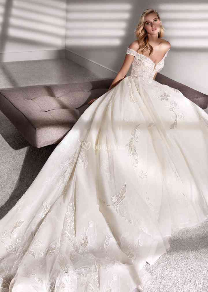 NCA20301, Nicole Couture