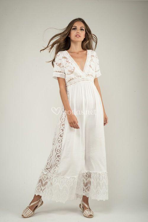 romántico ángel, Virginia Vald