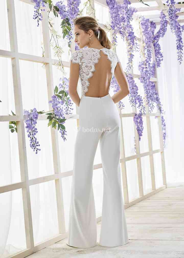 JFY 205-20, Just For You By The Sposa Group Italia