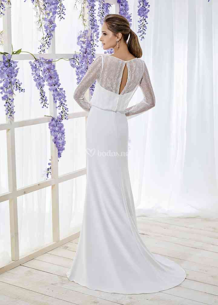 JFY 205-41, Just For You By The Sposa Group Italia