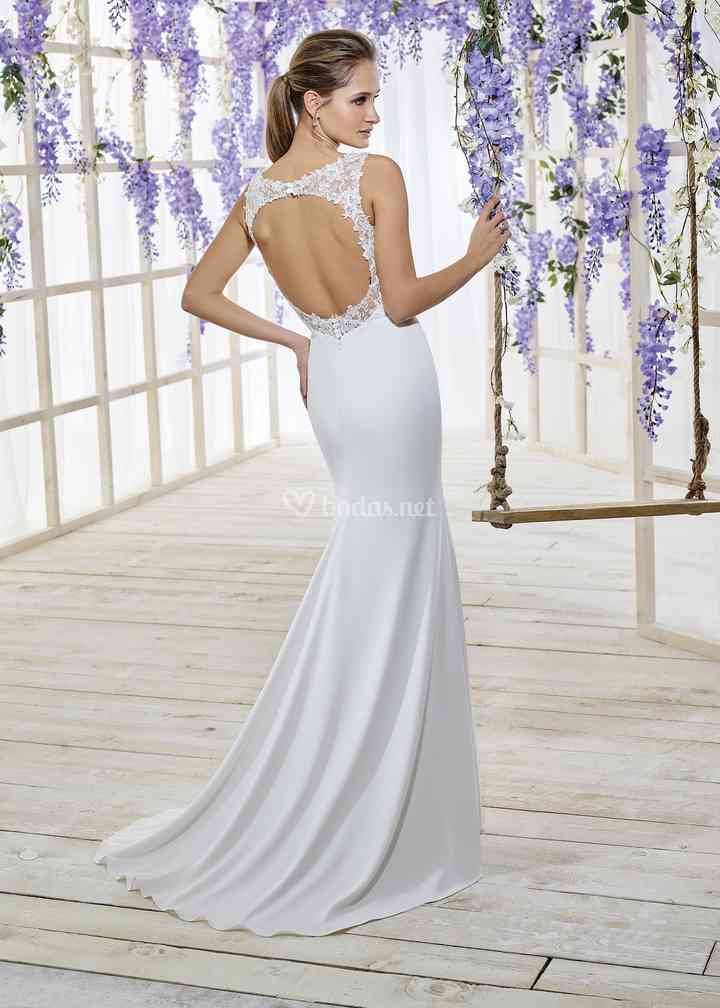 JFY 205-43, Just For You By The Sposa Group Italia