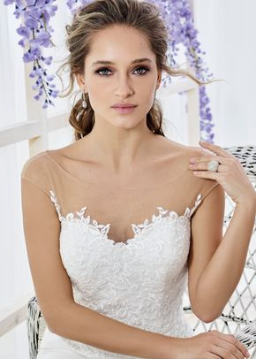 JFY 205-47, Just For You By The Sposa Group Italia