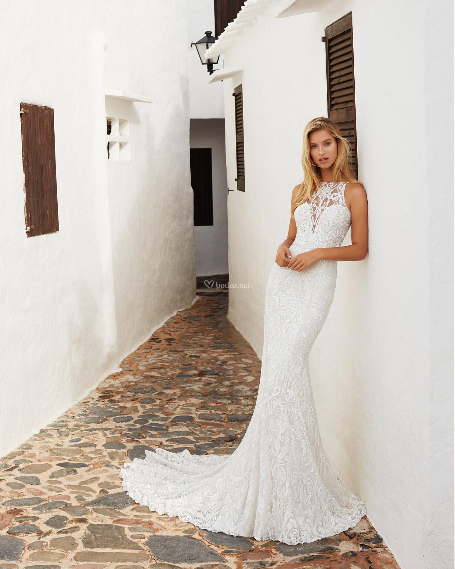 Este vestido... ¡PROHIBIDO en mi boda! 3