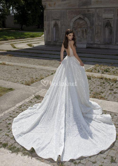 madonna, Dovita Bridal