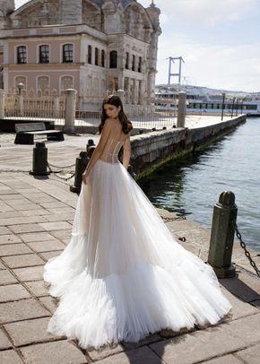 ikra, Dovita Bridal