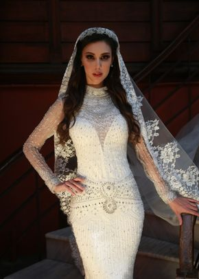 iman, Dovita Bridal