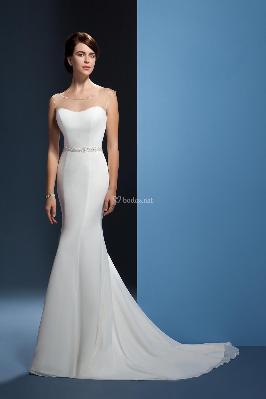 Lovely Vestidos De Novia Rosa Clara Outlet Photos - Wedding Ideas ...
