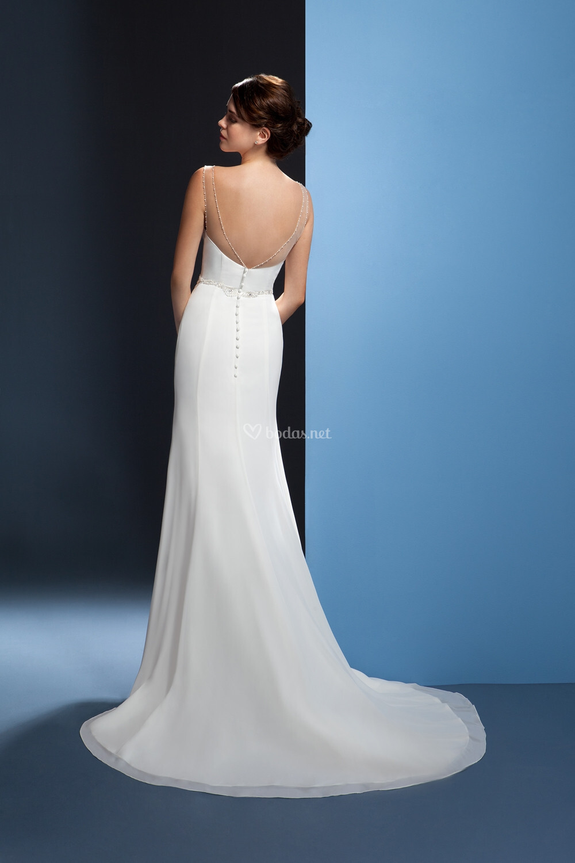 Vestido de Novia de Oreasposa - L805