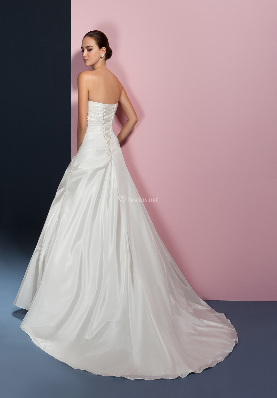 Vestido de Novia de Oreasposa - L828
