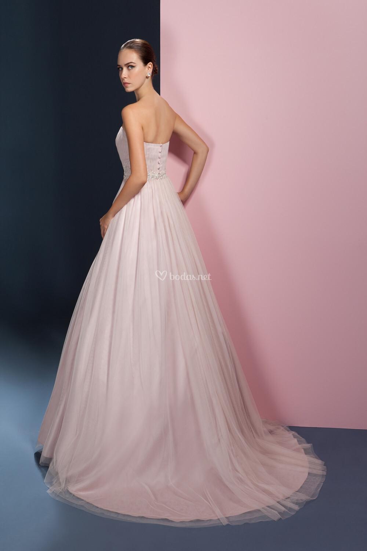 Fine Vestidos Novia Cordoba Festooning - Wedding Dress Ideas ...