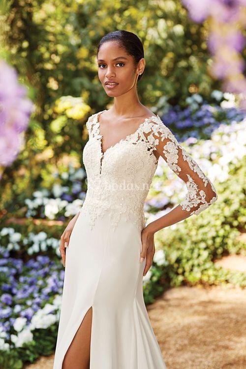 44162, Sincerity Bridal