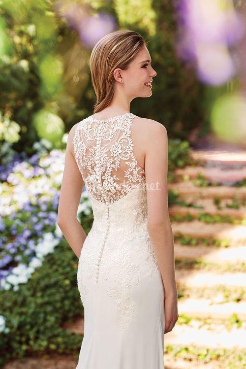 44161, Sincerity Bridal