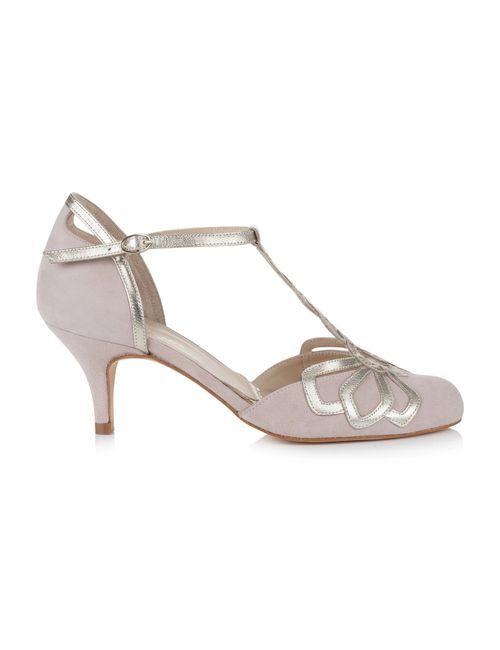 Rosita Pink, Rachel Simpson Shoes