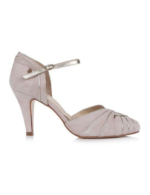 Margaux Powder Pink, Rachel Simpson Shoes